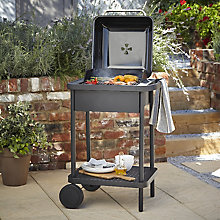 Gamme barbecues Rockwell