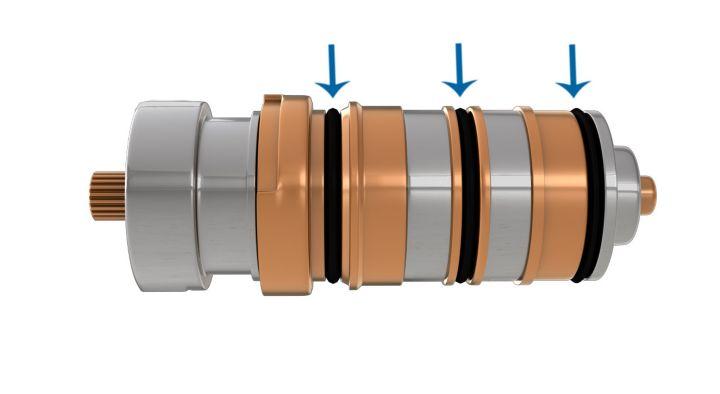 Comment Remplacer Une Cartouche Thermostatique Castorama