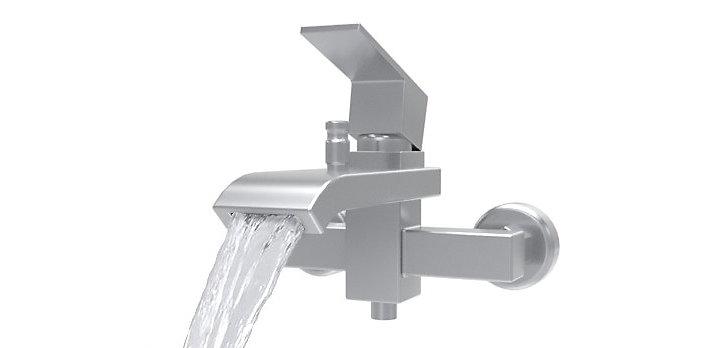Remplacer la cartouche céramique d'un mitigeur bain douche