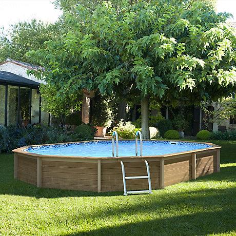 piscine et spa castorama. Black Bedroom Furniture Sets. Home Design Ideas
