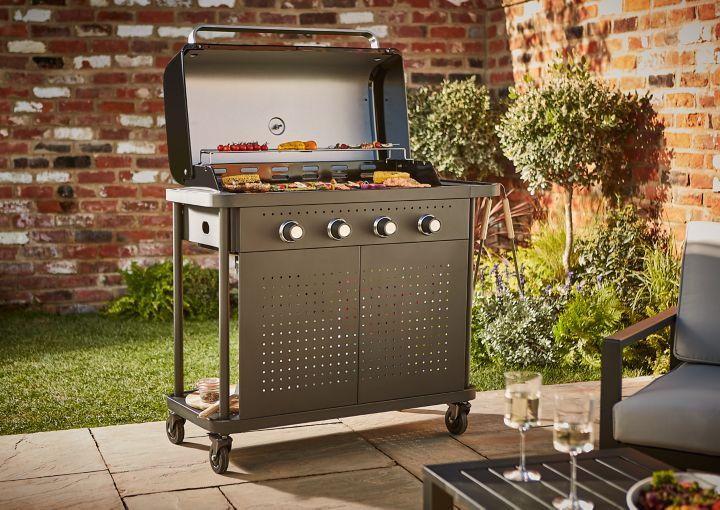 Comment entretenir un barbecue ou une plancha