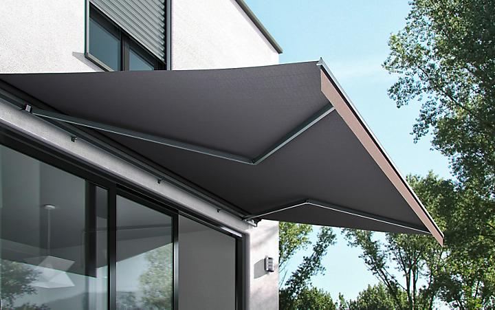 parasol tonnelle store de terrasse et voile d 39 ombrage castorama. Black Bedroom Furniture Sets. Home Design Ideas