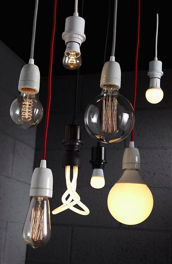 Utiliser les ampoules de façon adéquate