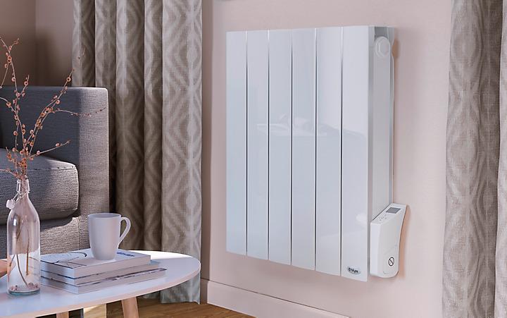 Chauffage climatisation et ventilation castorama for Quel mode de chauffage choisir