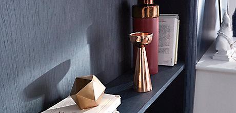 Habillez vos murs dans toutes les pièces de la maison.