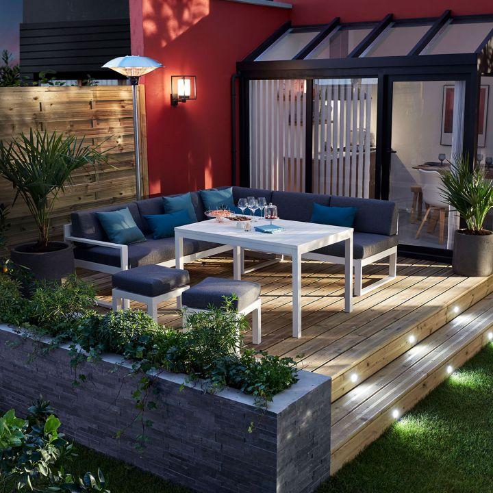 nouvelles collections jardin castorama. Black Bedroom Furniture Sets. Home Design Ideas