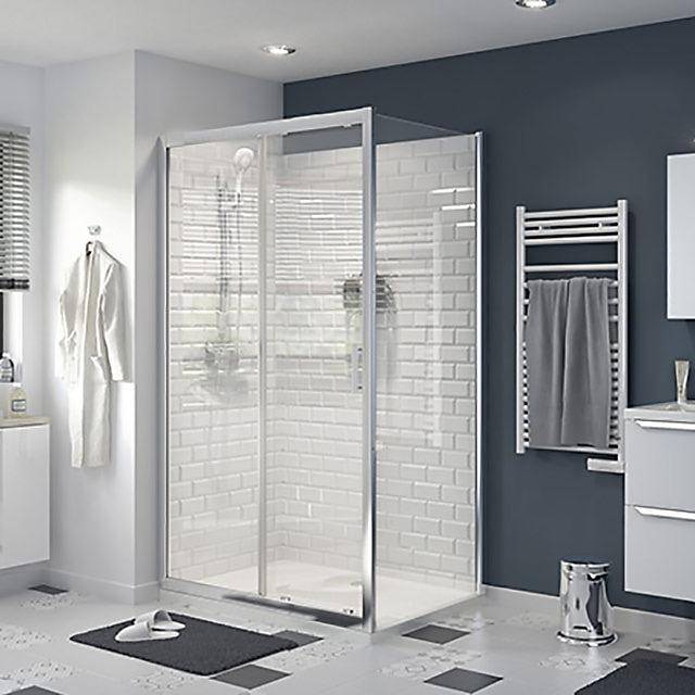 Salle de bains et wc castorama for Salle de bain 3d castorama