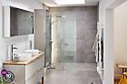 Les portes et parois de douche zilia castorama - Paroi douche italienne castorama ...