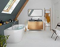 Échelle porte-serviettes bambou Java