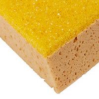 Éponge biseautée cellulose