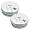 2 détecteurs de fumée KIDDE 29-FR