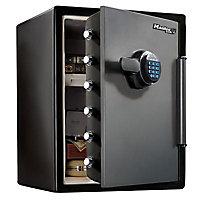 Coffre fort ignifugé et étanche Master Lock - Très grand format 56.5L