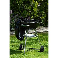 Barbecue charbon de bois Weber Compact Kettle 47