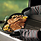 Plancha céramique pour barbecue