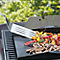 Plancha en fonte WEBER pour barbecue gaz