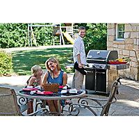 Barbecue à gaz Weber Genesis E-310 black