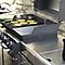 Plancha fonte pour barbecue à gaz Genesis S-300