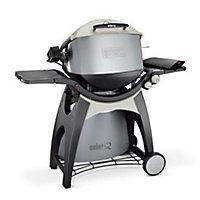 Rôtissoire pour barbecue à gaz Q3000