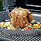 Support de cuisson poulet pour barbecue Weber Gourmet