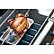 Rôtissoire pour barbecue gaz WEBER Spirit