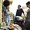 Barbecue électrique Weber Q2400 anthracite