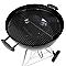 Barbecue charbon de bois Weber Original Kettle Premium ø57 cm
