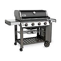 Barbecue gaz Weber Genesis 2 E410 noir