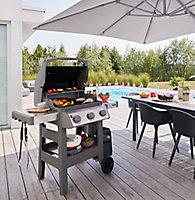 Barbecue gaz Weber Genesis 2 E310 gris