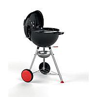 Barbecue charbon de bois Weber Kettle Plus ø47 cm