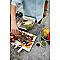 Panier à légumes pour barbecue WEBER Style