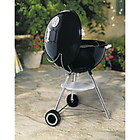 Guide couvercle pour barbecue Weber
