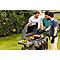 Barbecue gaz Weber Spirit II E-310
