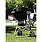 Barbecue charbon de bois Kettle 57 cm + kit cheminée