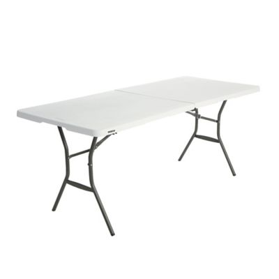 table pliante lifetime castorama