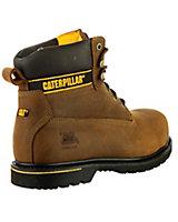 Chaussures de sécurité montantes Holton Taille 41