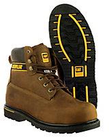 Chaussures de sécurité montantes Holton Taille 42