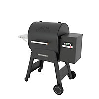Barbecue Ironwood 650