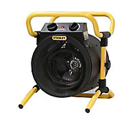 Chauffage d'appoint soufflant Stanley 3000 W