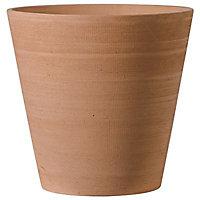 Vase Conico Primitivo ø60 cm white