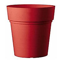 Pot Samba ø38 cm rouge
