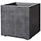 Cube Millennium anthracite 39cm Deroma
