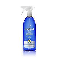 Spray nettoyant à vitre METHOD 828ML