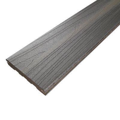 lame de terrasse composite gris xtrem x cm. Black Bedroom Furniture Sets. Home Design Ideas