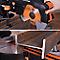 Scie à onglet radiale Evolution R255SMS 255mm