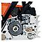 Tronçonneuse thermique Stihl MS211CBE 40cm 35,2cc - 1700w