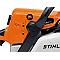 Tronçonneuse thermique Stihl MS231CBE 40cm 42,6cc - 2000w
