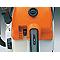 Tronçonneuse thermique STIHL MS251CBE 45cm 45,6cc - 2200w