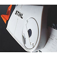 Tronçonneuse thermique Stihl MS231CBE guide 40 cm 43 cc