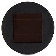 10 balises solaires à piquer H.18 cm