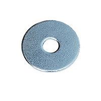 100 rondelles plates 12 mm